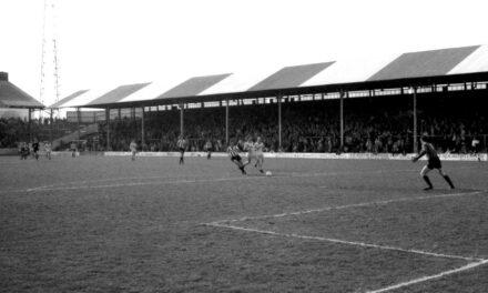 As Bad As Things Got: Brentford – 19th January 1967