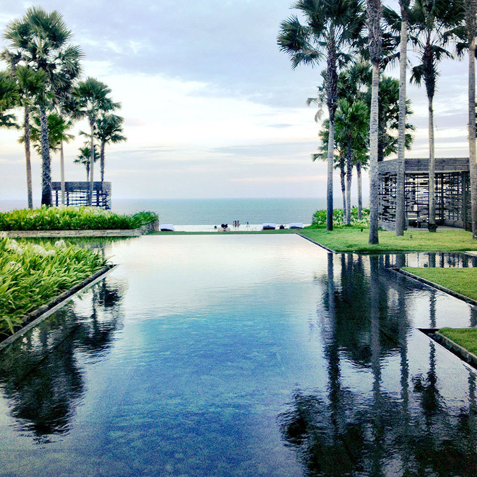 We perform live for upmarket weddings and events at many of Bali's top venues