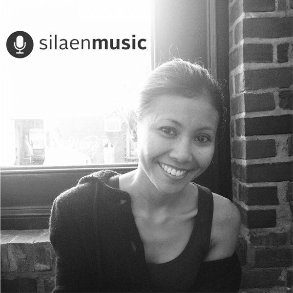 Image of Susi Silaen, wedding singer for Bali-based wedding band, Silaen Music