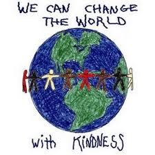 kind change world