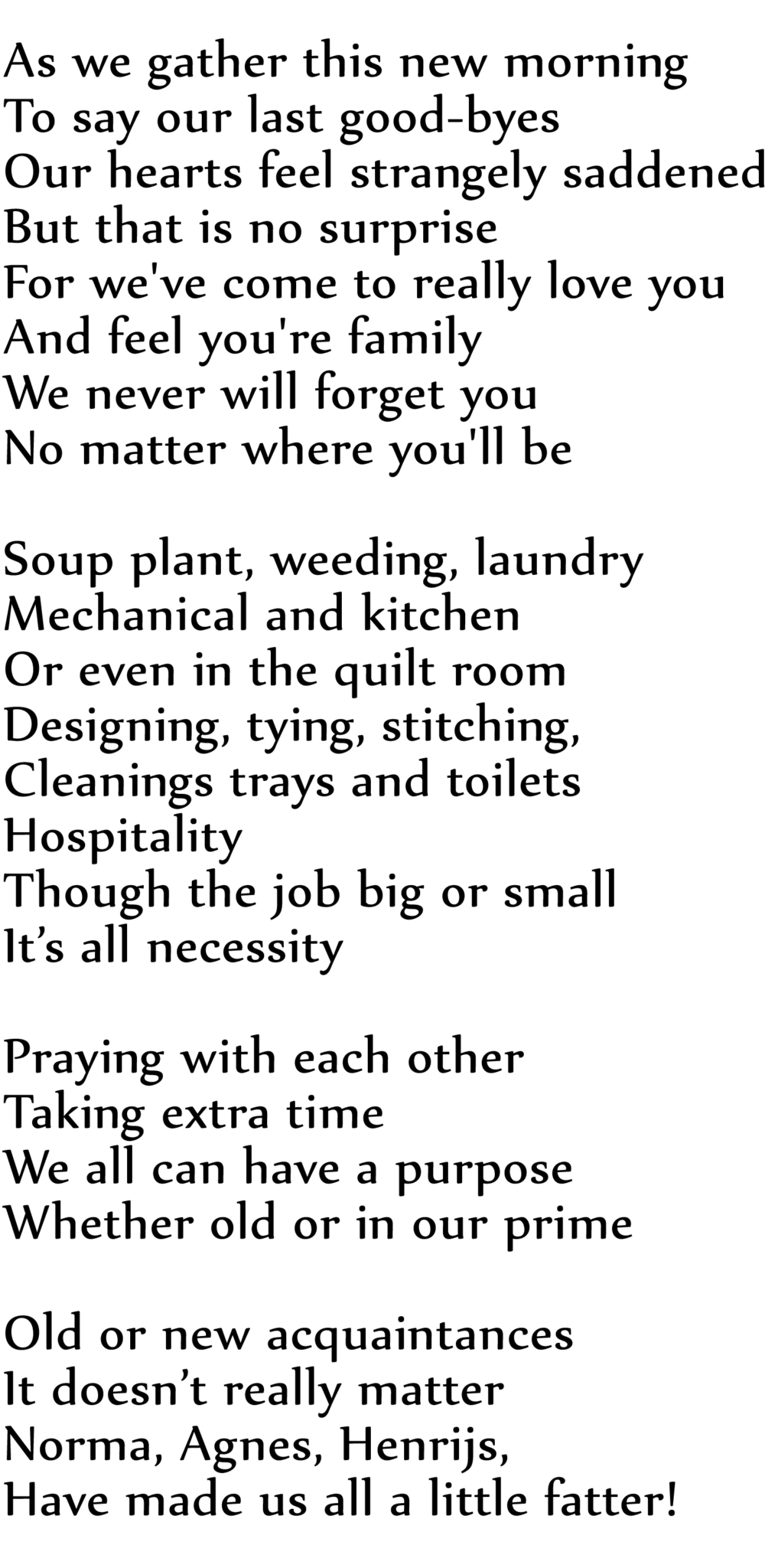 NormaJeanPoem