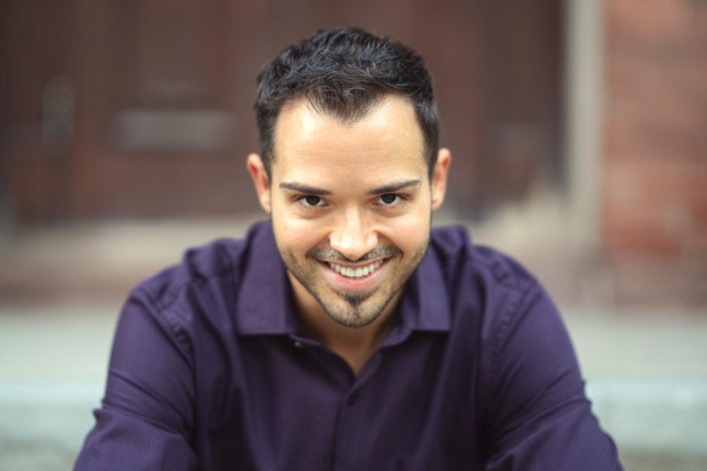 John Francisco - creator of pathtoinspire.com