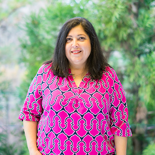 Fabiola M. Santana