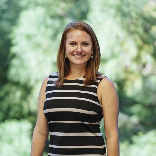 Kristen P. Baietti