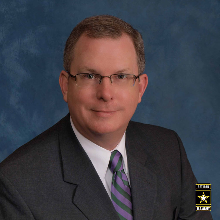 John M. Rollins, Jr.