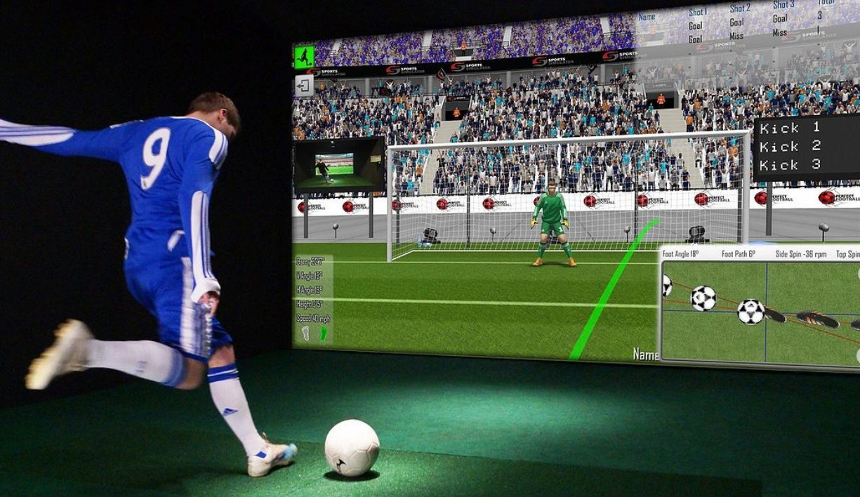 Sports Simulators