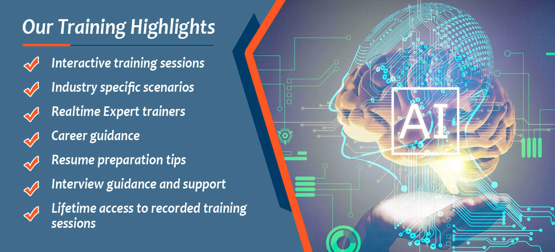 Artificial Intelligence Training Course In Hyderabad