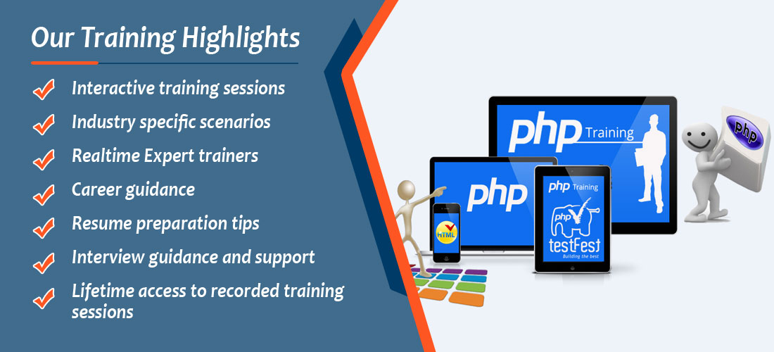 PHP Training Course In Hyderabad