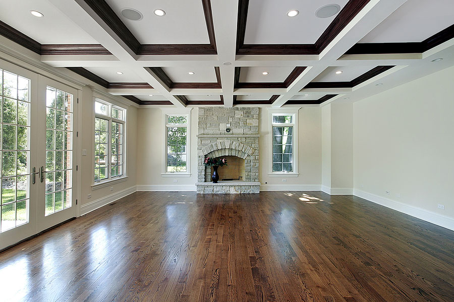 Why Natural Oil Finishes are a Good Choice for Your Wood Floors