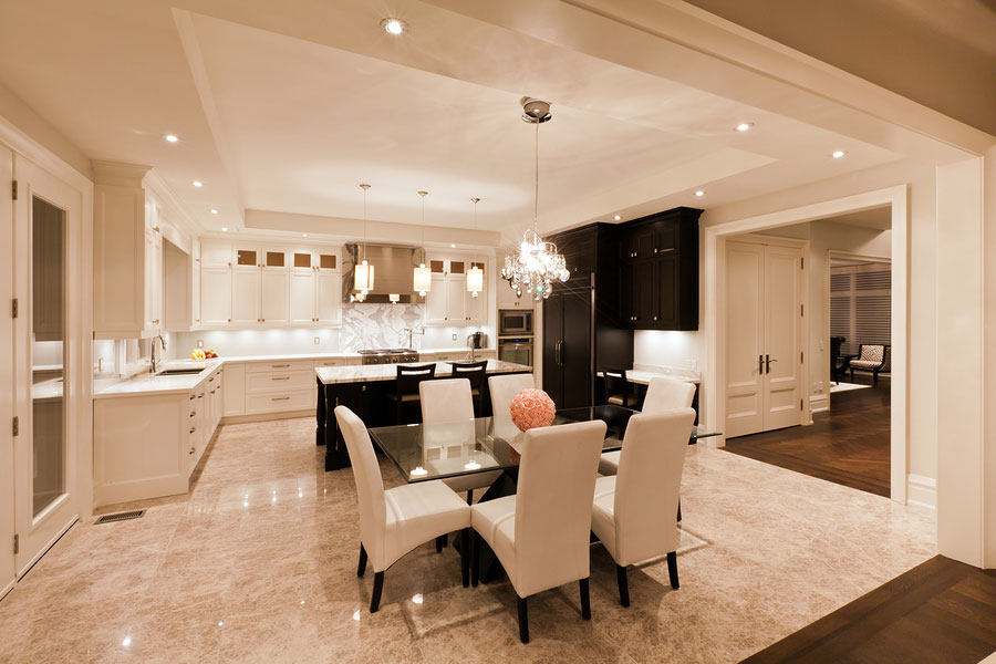 Why Transition Molding is Essential for the Elegance and Functionality of Your Floors