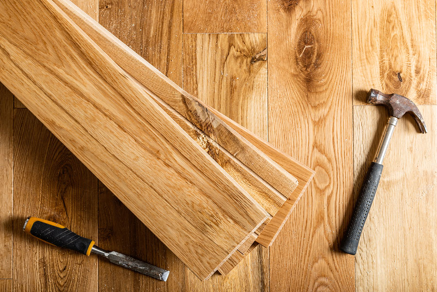 The Many Benefits of High-Quality Oak Flooring
