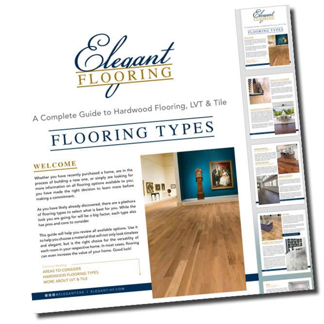 A Complete Guide to Hardwood Flooring, LVT & Tile