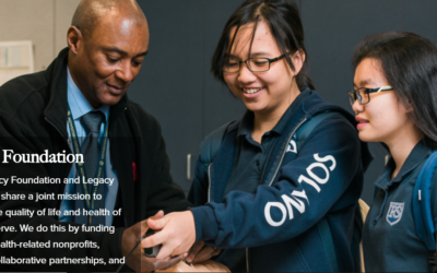 Partner Spotlight: BHHS Legacy Foundation