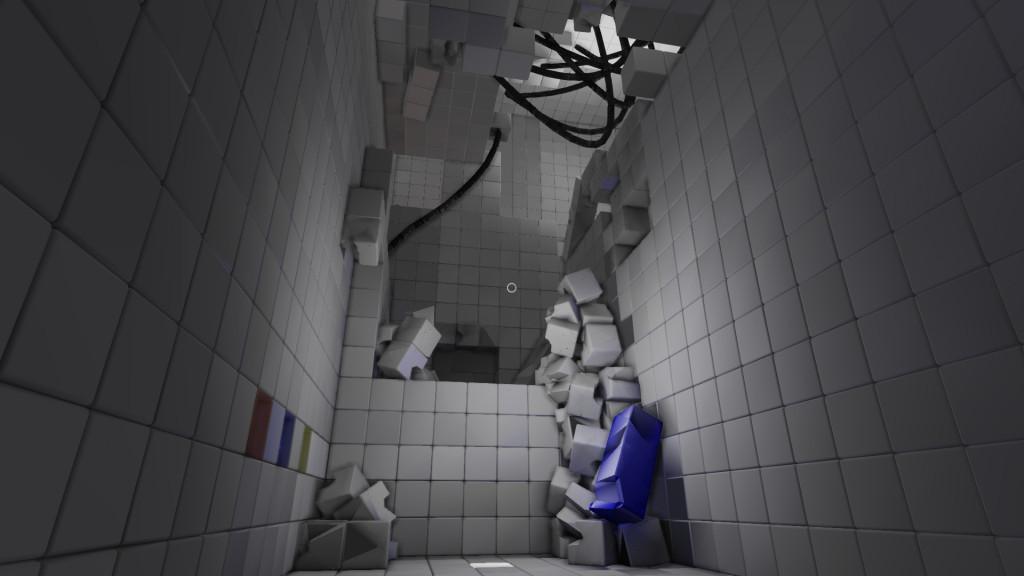 Qube Director's Cut PlayStation 4