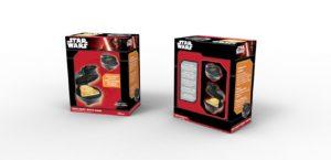 DarthVader Waffle Maker 6