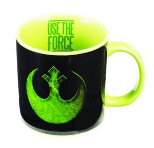 Yoda Mug - Heat Reactive 1