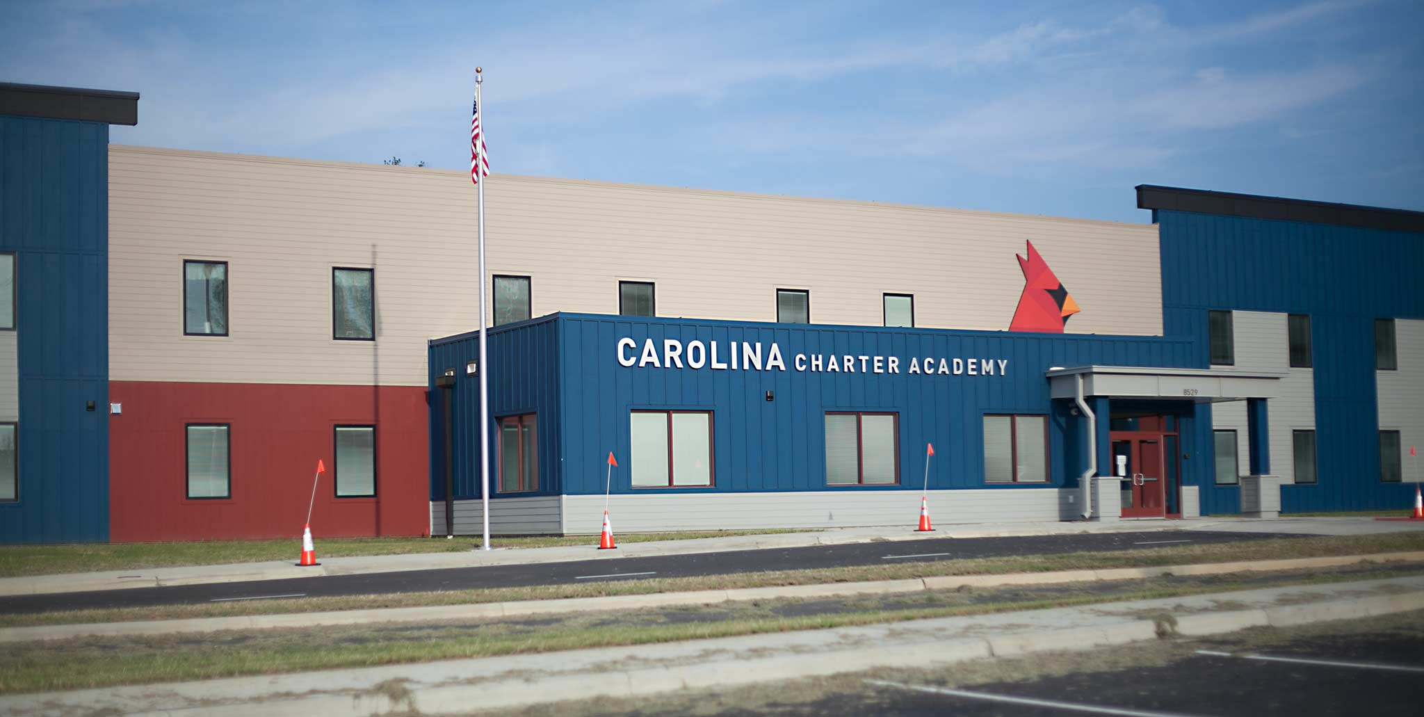 Carolina Charter Academy