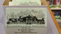 September is Library Card Month!