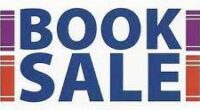 Killingworth Library's Summer Book & Bake Sale:  August 14, from 9 am - 1 pm