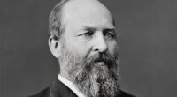 President James A. Garfield: a Re-examination