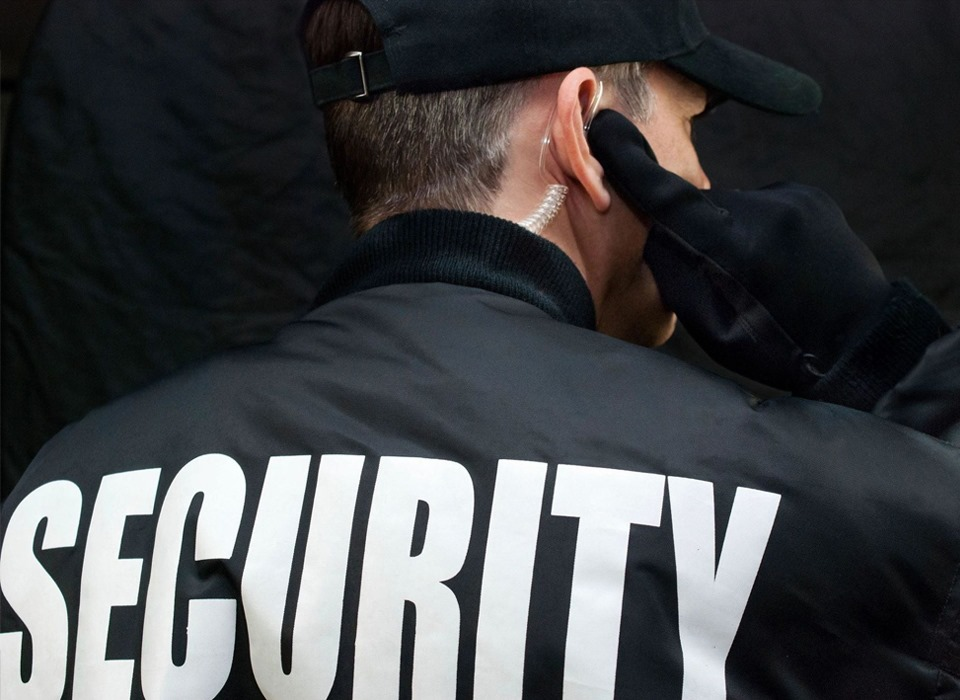 Supreme Security Services Incorporated