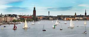 stockholm regatta