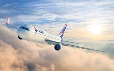 LATAM: Más de 50 destinos en Chile, el Caribe, EE.UU. y Europa a tarifas rebajadas