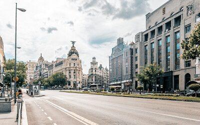 Madrid y Nueva York fueron favoritos de los chilenos durante el CyberDay