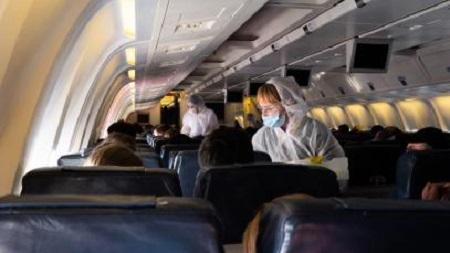 Industria aérea
