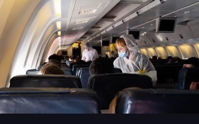 IATA pide a gobiernos que sigan directrices de la OMS sobre viajes internacionales