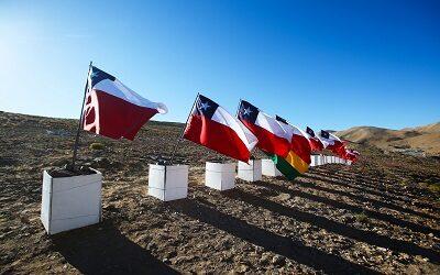 Rescate de los 33 mineros en la mina San José: La fuerza de la colaboración