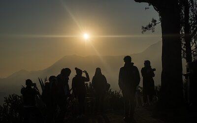 Eclipse 2020: importancia para el astroturismo y la cosmovisión indígena