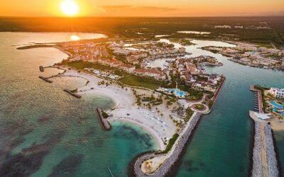 República Dominicana reveló datos positivos sobre la recuperación del turismo