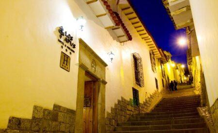 Hotel Mirador Los Apus by Prima Collection