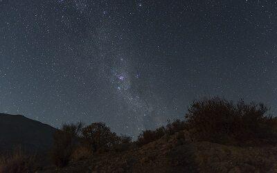 En vigencia autorización especial para que pueda funcionar el astroturismo