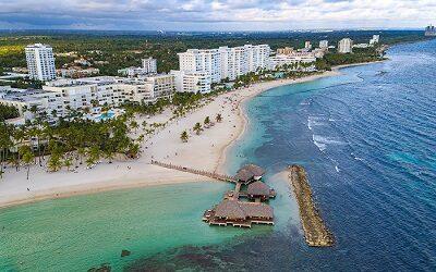 República Dominicana extiende vigencia de seguro médico gratis para turistas