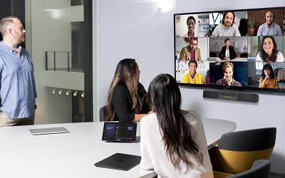 Accor lanza ALL CONNECT, junto a Microsoft Teams para reuniones híbridas