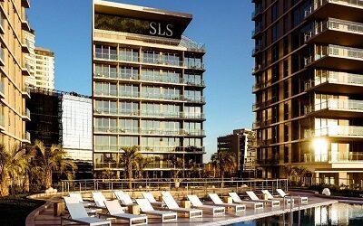 Accor sumó 14 nuevos hoteles a su portafolio en Sudamérica en el 2020