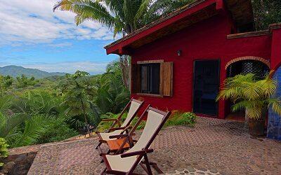 Riviera Nayarit: paraíso de hoteles boutiques en la costa del Pacífico mexicano