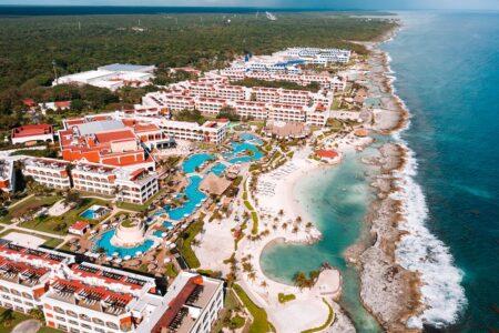 Hard Rock Hotel Riviera Maya,