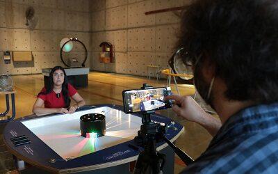 MIM en Casa renueva oferta virtual para acompañar a familias en cuarentena