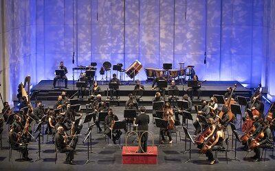 Con estreno de 3 conciertos el Municipal de Santiago inicia programación 2021