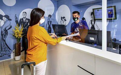 Accor es elegida como la mejor cadena hotelera  para trabajar en Brasil