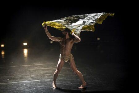 BANCH (Ballet Nacional Chileno).