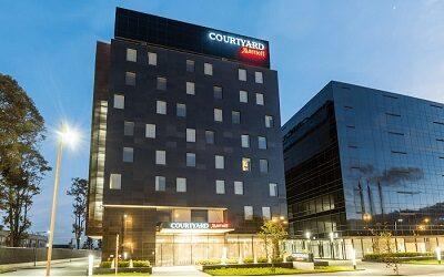 Once hoteles de oxoHotel obtienen los sellos de bioseguridad en Colombia