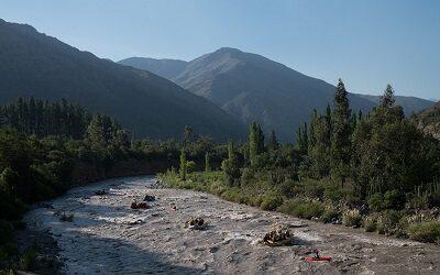 Sercotec y Sernatur brindan apoyo a pymes de turismo afectadas por aluvión