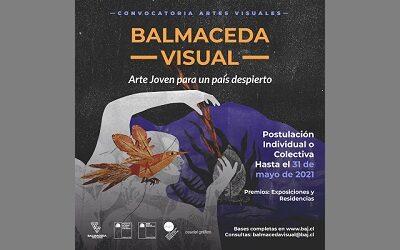 Concurso Balmaceda Visual abre convocatoria nacional para artistas jóvenes