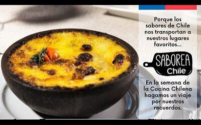 Día Nacional de la Cocina Chilena reconoce nuestro patrimonio gastronómico