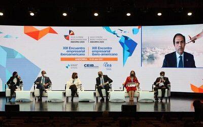 Líderes iberoamericanos pueden hacer del turismo un motor de desarrollo