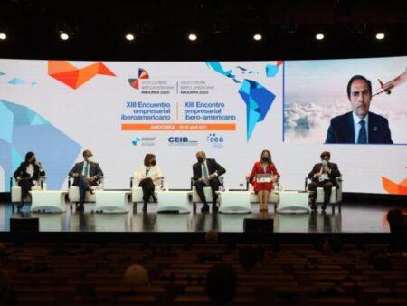 XXVII Cumbre Iberoamericana de Jefes de Estado y de Gobierno